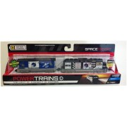 Power Train Motorized Train Engine Set Wave 2 - Space Freight