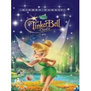 Disney. Tinkerbell. Clopotica