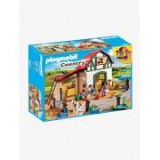 Playmobil 6927 Poney-Club Country Playmobil bunt