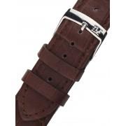 Curea de ceas Morellato A01U3460942032CR18 braunes Uhren18mm