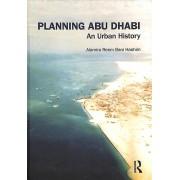 Planning Abu Dhabi par Reem Bani Hashim & Alamira