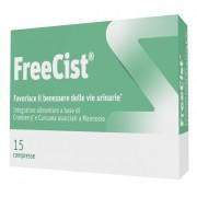 PEGASO Freecist 15cpr Nf