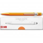 Bolígrafo Caran D´Ache 849 Popline Fluorescent Orange - 0849.530