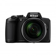 Nikon Coolpix B600 compact camera Zwart