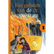 Geheim van…: Het geheim van de spooktram - Jonas Boets