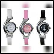 i DIVAS Super Combo Of 3 E Stylish Analog Watches for Women.