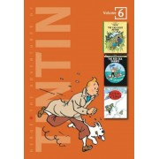 The Adventures of Tintin: Volume 6, Hardcover