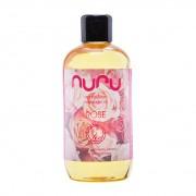 Nuru - Massage Oil Rose 250 ml
