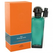 Hermes Eau D'Orange Verte Eau De Cologne Spray (Unisex) 6.7 oz / 198.14 mL Men's Fragrances 412629