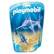 PLAYMOBIL 9068 Swordfish with baby