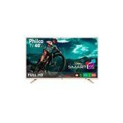 "Tv Smart Philco 40"" Ptv40E21Dswnc Led - Bivolt"