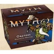 Myth: Orcneas, Master of Masters Boss
