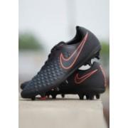 Nike MAGISTA ONDA II FG Football Shoes(Black)