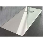 Scelto Da Desivero Carpet Matt Piatto Doccia 100x 70 Bianco