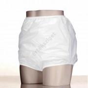 Pelenkázó nadrág kőrgumival felnőtteknek, XL