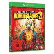 Borderlands 3 - Deluxe Edition Xbox One