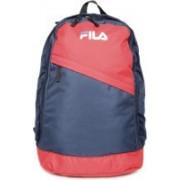 Fila BACKPACK 30 L Backpack(Red, Blue)