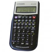 Kalkulator tehnički 102mjesta 236 funkcija Citizen SR-270N crni blister 000004822