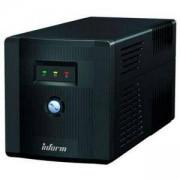 Непрекъсваемо токозахранващо устройство UPS GUARDIAN 600A, AVR, 600VA