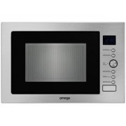 Omega OMW34X 34L Built-In Microwave Oven