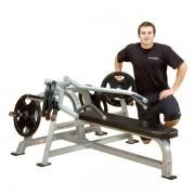 Body-Solid Leverage Bench Press
