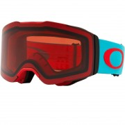 Oakley Fall Line caribbean sea red / Prizm Rose (2018/19)