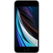 "Apple iPhone SE (2020) 256GB Wit - Smartphone - 4,7"" - iOS 13 - 1334x750 - Apple A13 Bionic - 12 MP, 7 MP"