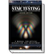 Star Testing Astronomical Telescopes - a doua editie