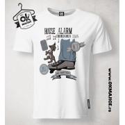 Majica House alarm_0571