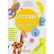 Lecturi si fise de lectura pentru clasa I