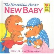 The Berenstain Bears' New Baby, Hardcover