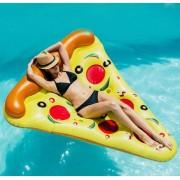Óriás pizza szelet matrac
