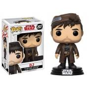 Funko POP! Star Wars Last Jedi DJ