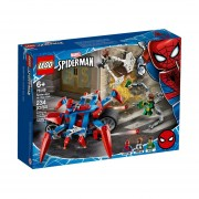 LEGO - 76148 SPIDERMAN SPIDER-MAN VS. DOC OCK 234 PZAS.
