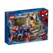 LEGO - 76148 SPIDERMAN SPIDER-MAN VS. DOC OCK