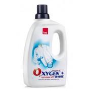 Solutie indepartare pete rufe Sano Oxygen White 3L