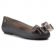 Балеринки MELISSA - Space Love VI Ne Ad 32654 Black 07624