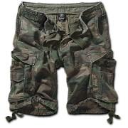 Brandit Vintage Classic Shorts Flerfärgad L