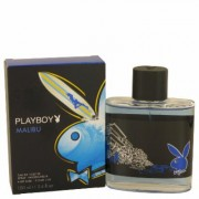 Malibu Playboy For Men By Playboy Eau De Toilette Spray 3.4 Oz