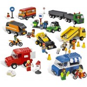 Lego Education Fordon - Lego Education 9333