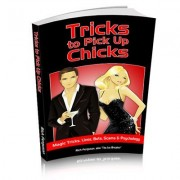 Tricks To Pick Up Chicks By Rich Ferguson