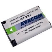 AVACOM a Sony NP-BX1 Li-ion 3.6V 1080mAh 3.9Wh helyettesítésére
