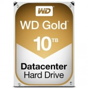"Western Digital ""Disco Rígido Western Digital GOLD 10TB 256mb 3,5"""" (WD101KRYZ)"""