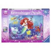 Puzzle Ariel si prietenii ei, 150 piese