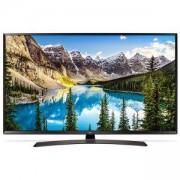 Телевизор LG 43UJ634V, 43 инча, LED, 3840x2160, Smart, 1600 PMI, 43UJ634V