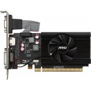 MSI V809-2846R videokaart Radeon R7 240 1 GB GDDR3