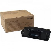 Тонер касета за Xerox Phaser 3320 High Capacity Toner Cartrige, Black - 106R02306