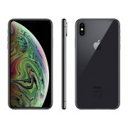 Apple iPhone XS Max APPLE (6.5'' - 4 GB - 256 GB - Gris Espacial)