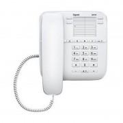 Siemens Gigaset DA410 Teléfono Compacto Fijo Blanco