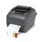 Imprimanta Zebra termica GX430T